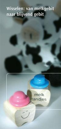 Wisselen: van melkgebit naar blijvend gebit